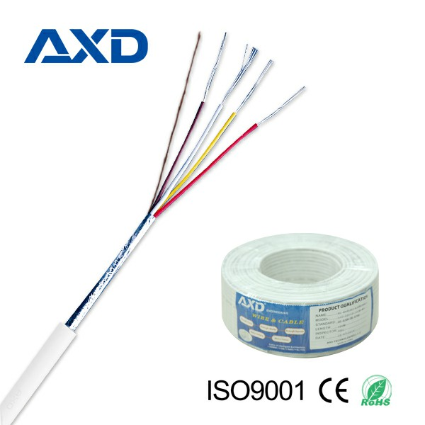 Shielded Alarm cable